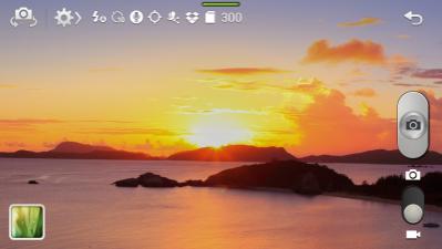 Tizen OS: nuove immagini dell'interfaccia appaiono in rete
