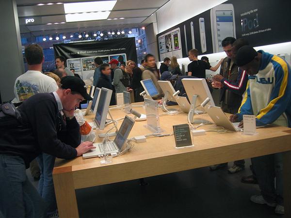 Apple: entro la fine del 2013 ci saranno oltre 600 milioni di utenti attivi