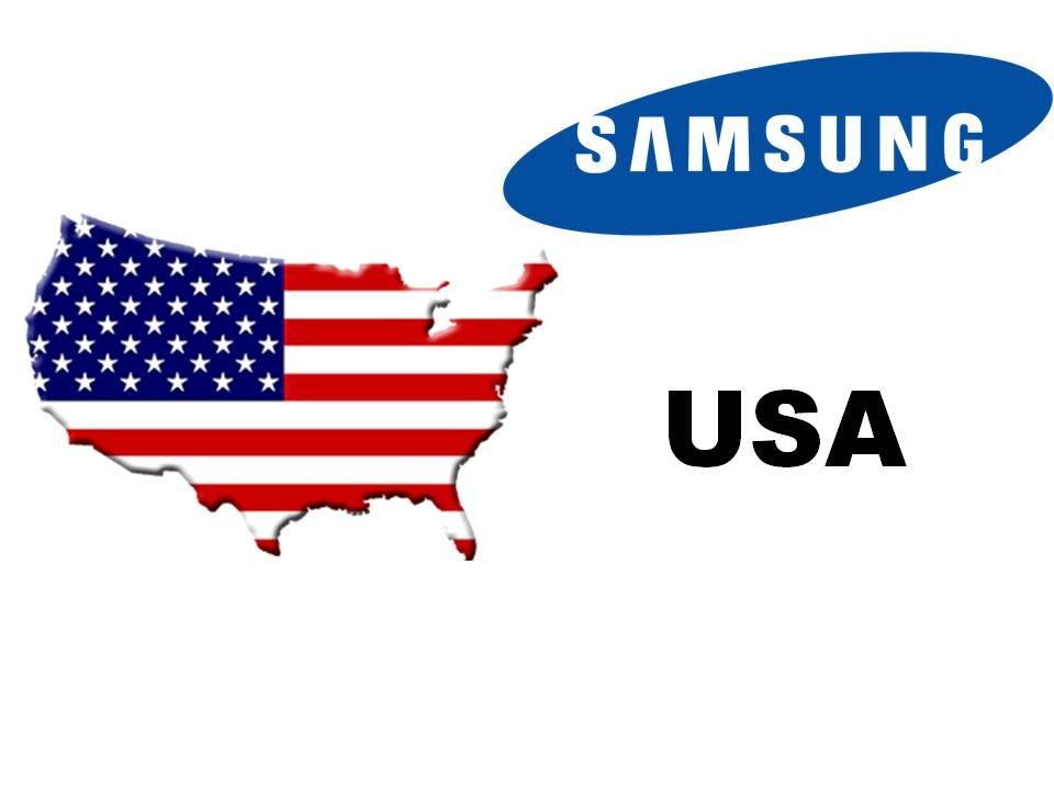 Samsung investe in America milioni di euro