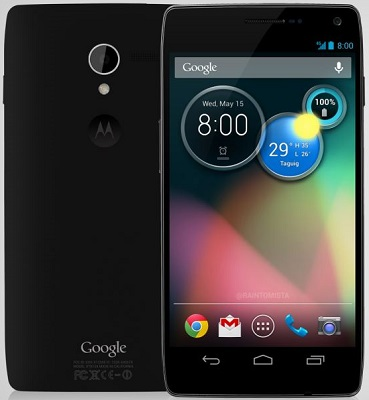 Motorola Moto X: ecco le specifiche tecniche trapelate in rete