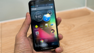 Svelata l'immagine di un probabile X-Phone?