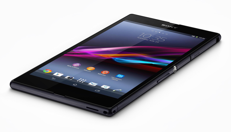 Sony Xperia Z Ultra: quad-core e display da 6.4″