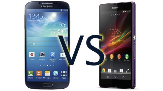Scontro tra titani: Galaxy Mega 6.3 vs Xperia Z Ultra