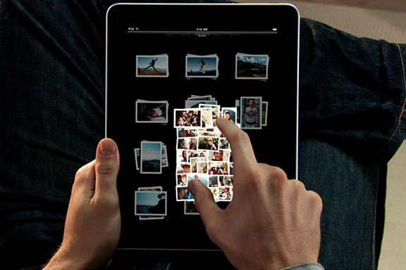 Il pinch to zoom è un brevetto della Apple? La USPTO lo nega!