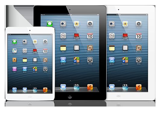 iPad nelle scuole: si può dire addio al cartaceo!
