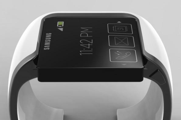 Confermato il Galaxy Watch SM-V700