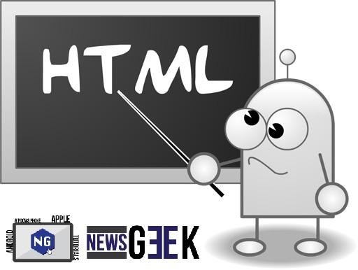 Corso di HTML – Lezione 3