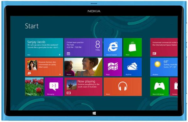 Nokia Zoom: primi rumors su tablet da 8 e 10 pollici made in nokia