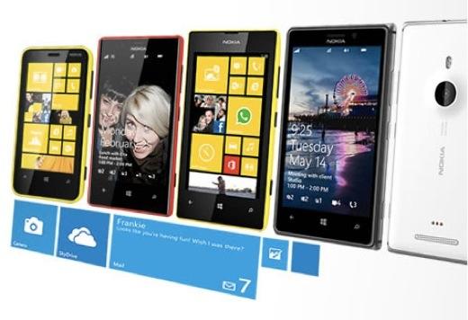 Nokia Lumia 925: un probabile nuovo tester