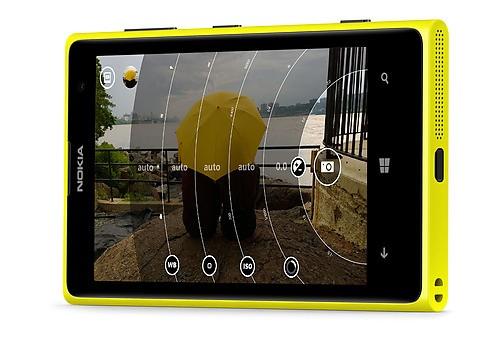 Nokia Pro Camera sarà rilasciata anche per i Lumia 920 e 925