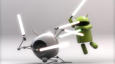 Flickr e foto Smartphone. Tra Apple e Android chi vince?