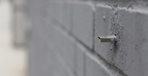 La condivisione è nei vostri muri