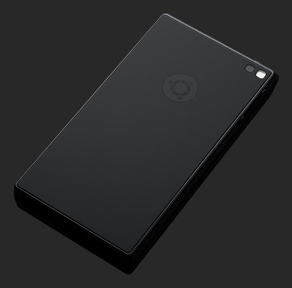 Nasce il primo smartphone Ubuntu,attivo il crowdfunding per Edge