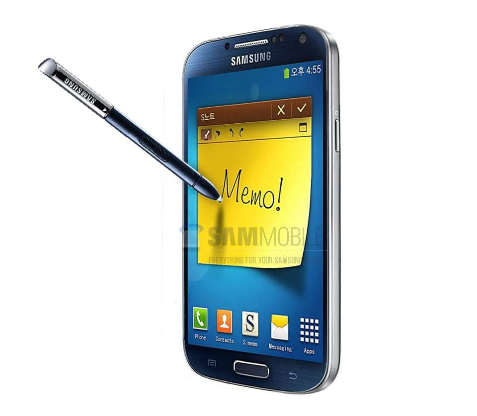 Forse in arrivo un Galaxy Note 2 N7108 con Snapdragon 600