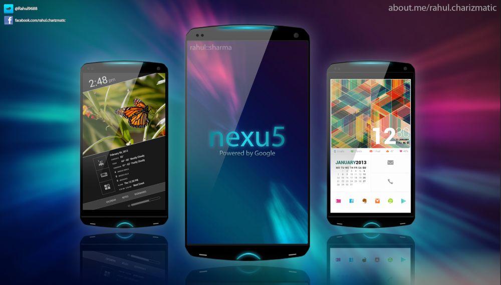Nexus 4 fuori listino per fare spazio a Nexus 5