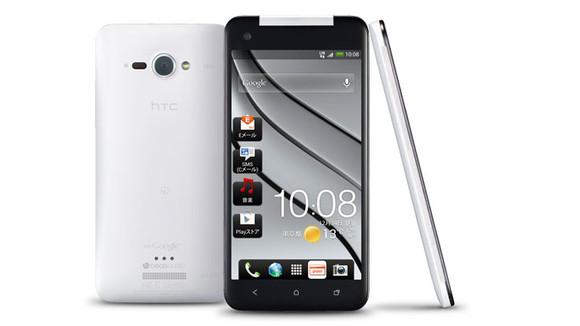 HTC Butterfly: finalmente Android 4.2.2 JB con interfaccia utente Sense 5.0