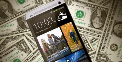 Dichiarati da HTC profitti di ben 41 milioni di $ nel secondo trimestre del 2013
