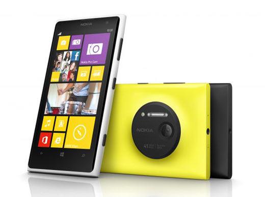 Nokia Lumia 1020: confermata la versione da 64 GB