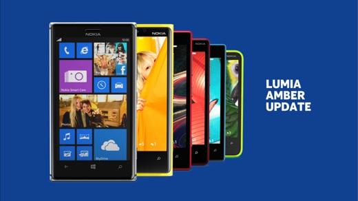 Sempre più vicino l'aggiornamento Amber per il Nokia Lumia 920 (video)