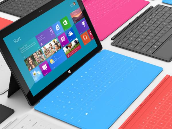 Una nuova promo della Microsoft: Surface a 199€ per le scuole e per le università