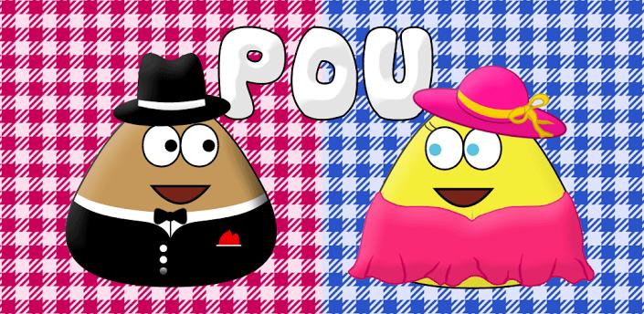 Pou Mod
