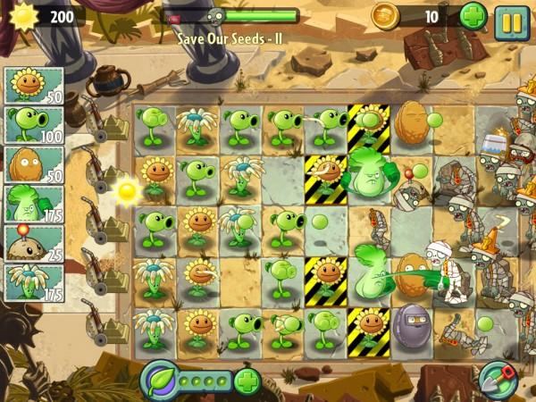 In arrivo il 15 agosto Plants VS Zombies 2