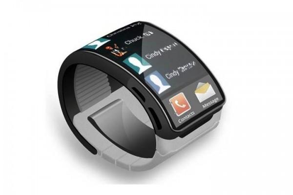 Galaxy Gear in arrivo al prossimo Unpacked della Samsung!