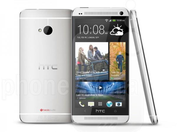 HTC One, aggiornamento ad Android 4.3