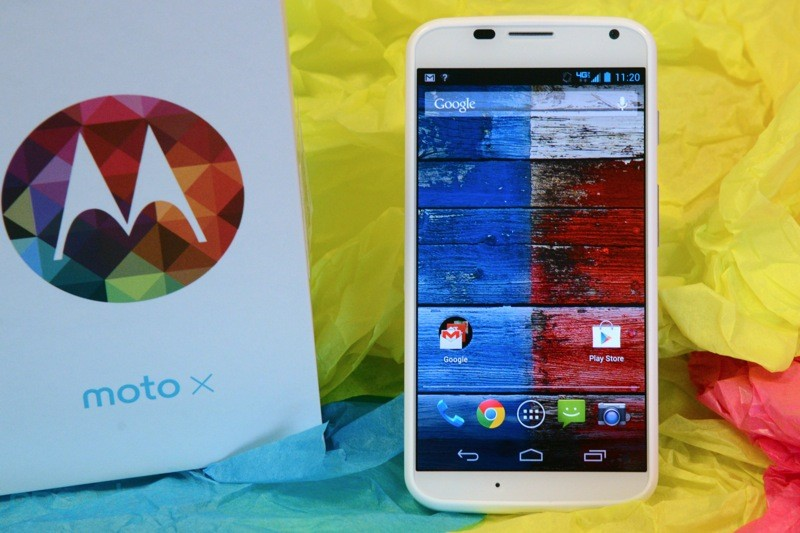 Galaxy S4 e Moto X trapelano con un video in stile versus
