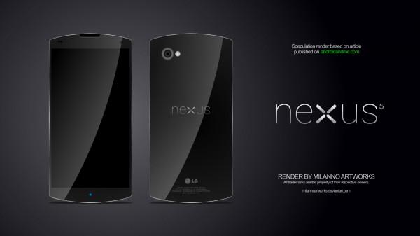 Tutto sul Nexus 5: prezzo, produttore e caratteristiche