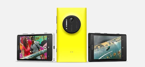 Iniziano i preordini del nuovissimo Lumia 1020 in UK