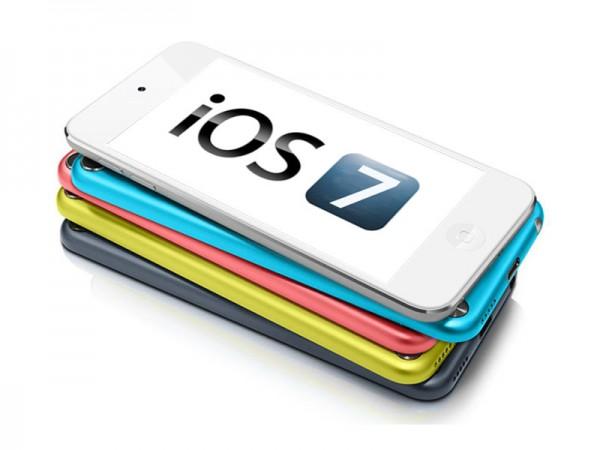 iOS 7: la Apple vuole preservare il privilegio di provare le versioni beta
