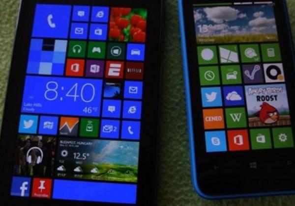 Forse in arrivo un Phablet Nokia quad-core entro fine anno!