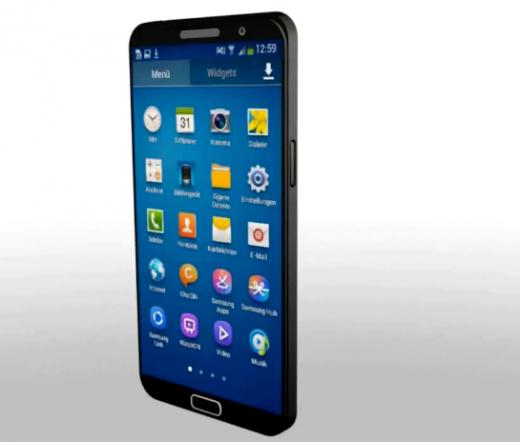 Ecco le strabilianti caratteristiche tecniche del Note 3 della Samsung