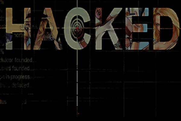 GTA V Hackerato, rubati 18gb di files