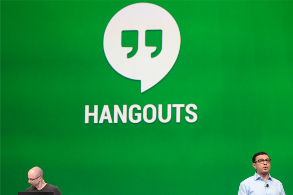 Aggiornamento Google Hangouts, qualche novità!