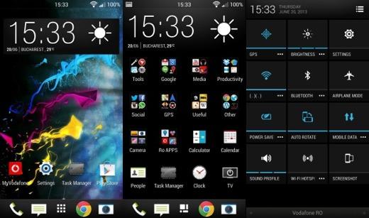 Arriva la prima custom ROM con Android 4.2.2 e Sense 5.0 per HTC One X+