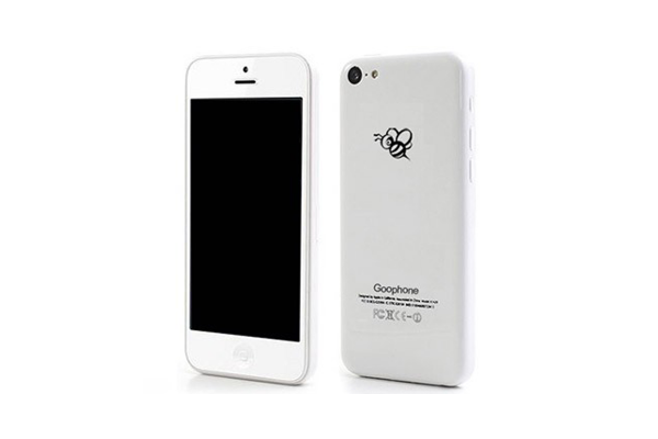 iPhone 5C: arriva il sosia cinese