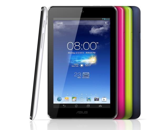 Asus Memo Pad HD 7, disponibile a prezzo ribassato su Amazon