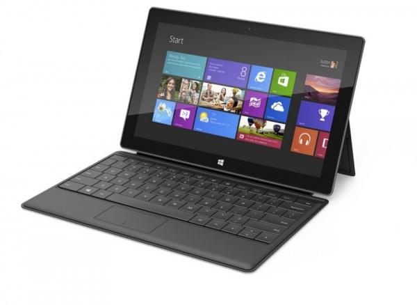 ARM e Nvidia per Microsoft Surface,Redmond li considera un investimento