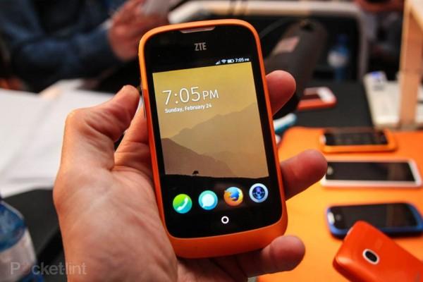 ZTE OPEN, lo smartphone low-cost di Mozzilla arriva su E-bay