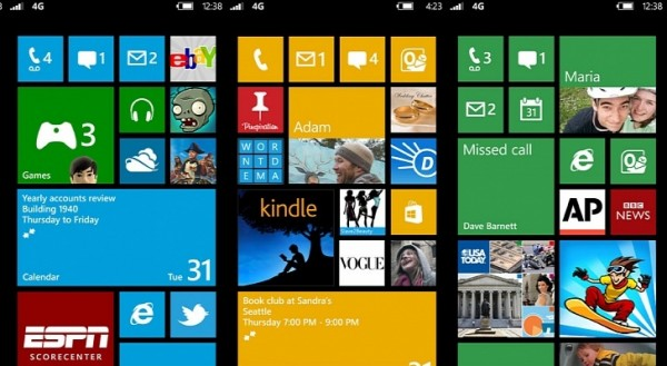 Aggiornamento GDR3 Windows Phone 8: in arrivo a settembre