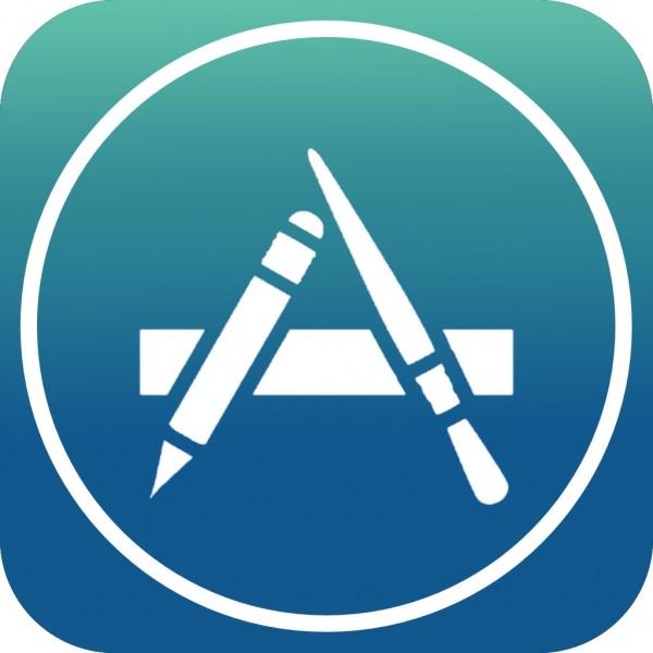 """AppStore, appare la sezione """"Disegnato per iOS 7"""""""