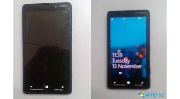 Nokia: l'azienda lancerà il Lumia 825?