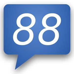 88sms: la nuova App per la messaggistica
