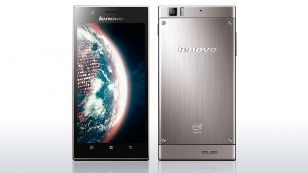 Smartphone Lenovo in Europa dal secondo trimestre 2014