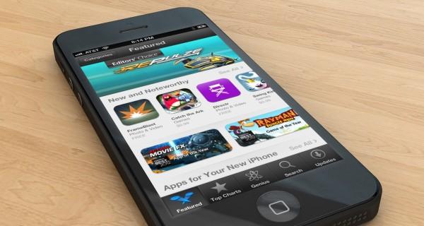 Presto un iPhone 5 da 128 Giga, confermato da Media Markt