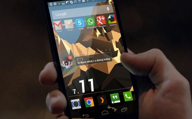 Aggiornamento Paranoid Android 4.3, che cosa sono le Rom?