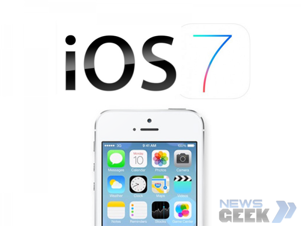 Presto iOS 7 beta 6 , ultima beta!