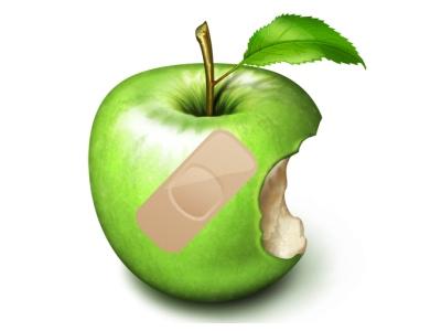 I telefonini sono come le mele sugli alberi
